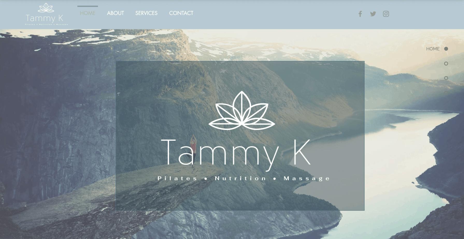 Tammy Kinsman